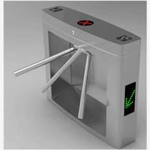 鑫優利智能三輥閘 橋式三輥閘 小區出入口管理閘機