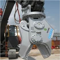 挖掘機液壓剪 挖掘機鄂式夾剪 挖機配件設備