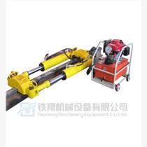 YLS-900液壓鋼軌拉伸機性能優良