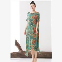 品牌女裝折扣尾貨歐美風格太平鳥唯簡尚高端品牌