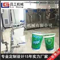 呂工牌綠豆沙冰機 36L沙冰機 全自動綠豆沙冰生產線