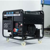 12千瓦三相柴油發電機BT-1200TSI