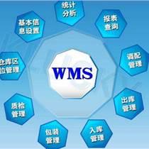 仓储管理系统让仓储业务高效、透明