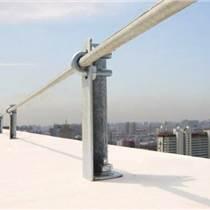 机房防雷接地电阻检测 机房静电接地网验收