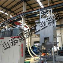 淄博固体农药吨袋卸料输送设备专业厂家