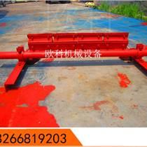 P型二道合金清掃器刮板 電廠合金橡膠清掃器