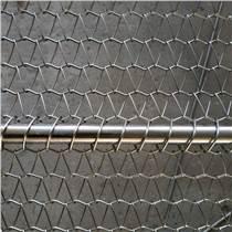 厂家直销平面输送网带 不锈钢网带 塑料网带速冻机网带