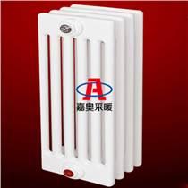 QFGZ611鋼管六柱散熱器 鋼管散熱器型號
