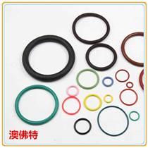 深圳厂家生产耐高温硅橡胶O型圈