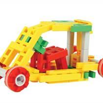 幸福玩国儿童玩具用品质搭建孩子童年的桥梁