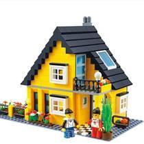 幸福玩国儿童玩具见证者孩子的成长审视着孩子的未来