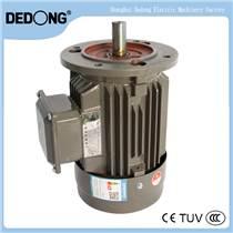 上海德东 YE2普通三相异步电动机  2.2KW电机