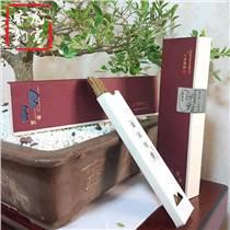 九宫香韵养生茉莉花线香净化空气天然安神助眠香生产厂