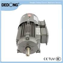上海德東 變頻調速電動機 YVF801-2 無極調速