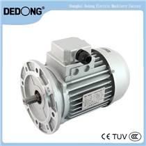 上海德东 YS6322普通三相异步电动机  0.25