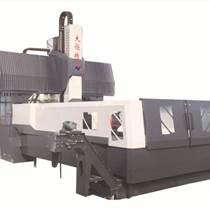 河北大恒數控龍門銑床生產制造型-數控龍門加工中心