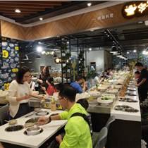 廣東廠家直銷價銷售旋轉火鍋餐桌 回轉火鍋餐桌 自助旋