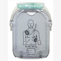 AED HS1 轻巧型成人电极片 适用于飞利浦 M5