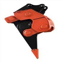 挖機振動高頻破碎錘 振動破碎錘頭 廠家直銷