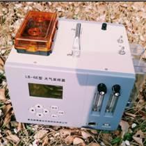青岛路博LB-6E 大气采样器(交直流两用)