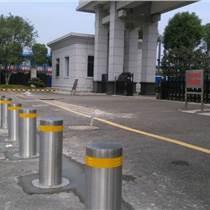 湖北路樁 液壓升降柱路樁 不銹鋼液壓一體式升降柱 防