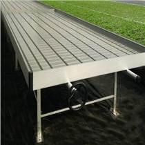 潮汐移动苗床定做/观光生态园用种植潮汐苗床