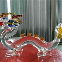 河间市玻璃工艺酒瓶厂家定制
