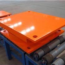 球型鋼結構支座A白銀球型鋼結構支座廠家定制