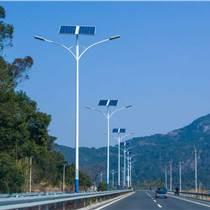 江蘇揚州源美光電生產農村太陽能路燈道路燈