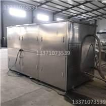 熟食真空预冷机-真空冷却机原理