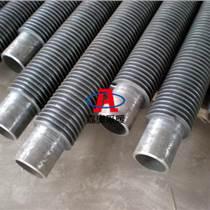 温室大棚用高频焊翅片管散热器大棚用高频焊翅片管暖气