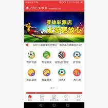 彩票銷售系統軟件開發定制服務商專業彩票app開發