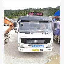 渣土车车载屏 泥土车车顶屏 定位测速显示屏