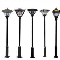 江蘇源美光電生產3米庭院燈道路照明路燈燈桿