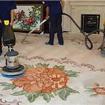 烟台保洁公司:木地板应该这样来保养