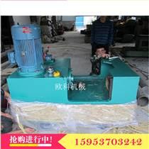 18KW矿用液压调直机 JZ液压校直机