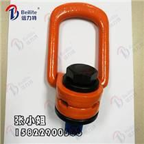側拉吊環和電機吊環,側向旋轉吊環怎么使用