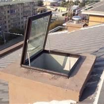 电动天窗制作