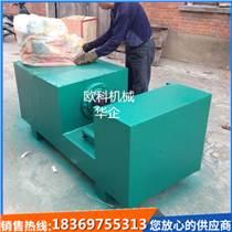 槽钢道轨液压整形机 矿用工字钢校直机