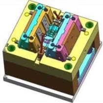 東莞CNC模具機加工鏡面加工系統的構成