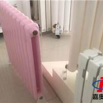 QFGZ205鋼制柱型散熱器家用鋼二柱散熱器鋼制