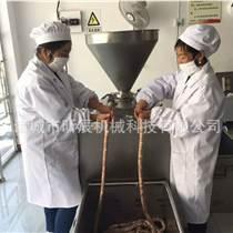 香肠机灌肠机 定量灌肠机 小型立式灌肠机 全自动定量