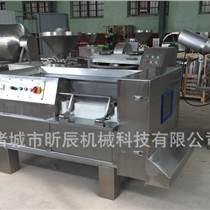 厂家直销多功能冻肉切丁机,大?#25237;?#32905;切丁机,冻肉切丁机