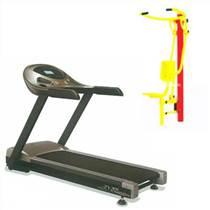 供青海健身器材和西宁单人坐拉健身器哪家好