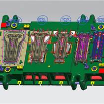 虎門汽車模具設計培訓老師談正確的模具設計思路