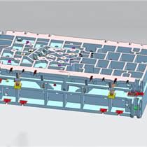 东莞铸件模具设计|塑胶模具和压铸模具的区别