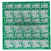 電動車線路板,電動車充電器電路板-百宏電路pcb廠家