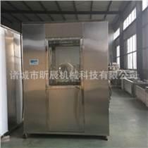 不锈钢风淋室 净化风淋间 食品厂净化设备 风淋三面吹