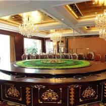 電動飯桌 輸送帶餐桌 酒店大型電動餐桌樵森家具生產