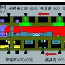 老師傅分享:東莞模具機加工時顏色控制的秘訣